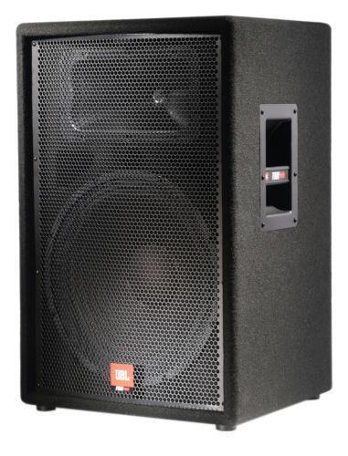 JBL 15 inch Speakers | eBay