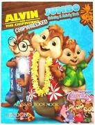 Alvin and The Chipmunks Books
