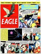 Eagle Annual