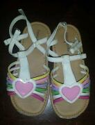 Faded Glory Sandals