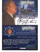 Harry Potter Autograph