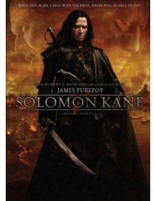 Solomon Kane [New DVD]