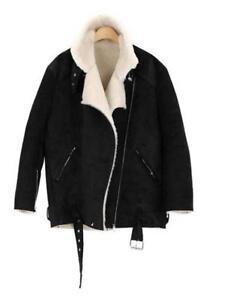 Fur Lined Coat | eBay