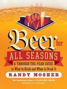 Beer for All Seasons, Randy Mosher