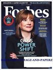 Forbes Fashion Magazine Back Issues