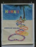 Hawaiian Poster