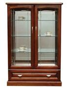 Crystal Cabinet