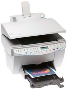 HEWLETT PACKARD HP Officejet G85 Multifunction Printer