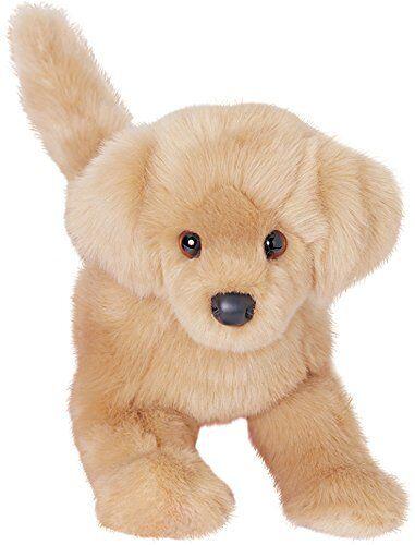 Douglas Toys Bella Golden Retriever
