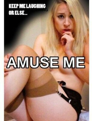 Amuse Me [New DVD]