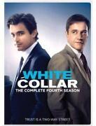 White Collar DVD