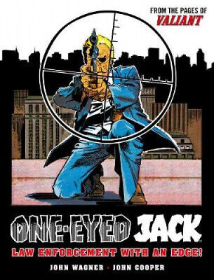 ONE EYED JACK TP C 0-0-1 By Finley-Day, Gerry - $35.36