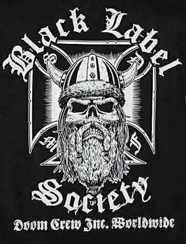 Where To Buy Black Label Society Shirts 103