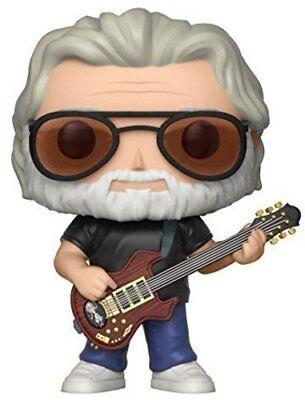 Funko Pop! Music: Jerry Garcia Collectible Figure