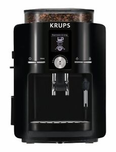 KRUPS Fully Auto Espresso Machine EA8200 Series