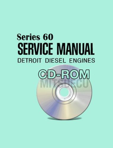 Detroit diesel manual ebay fandeluxe Image collections