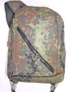 German Backpack