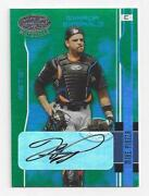 Mike Piazza Autograph
