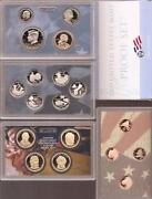 2009 Clad Proof Set