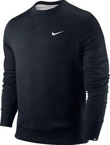 da4500ad967a Black Nike Jumper