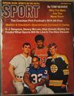 Bobby Orr 1969 Vintage Sports Magazines