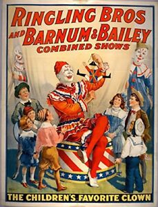Looking for antique/vintage carnival circus items!!!