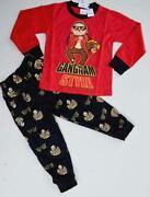 Kids Winter Pyjamas