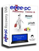 Toshiba Recovery Disc
