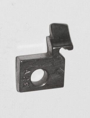 New A-106-26 Presser Foot Finger Genuine Merrow Part