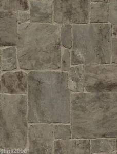 Stone Wall Paper stone wallpaper | wallpaper | ebay