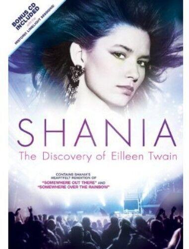 Shania Twain - Shania: The Discovery of Eileen Twain [New CD]