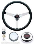 Caprice Steering Wheel