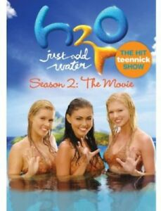 H2O: Just Add Water - the Complete Season 2 [New DVD] Boxed Set