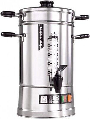 Hogastra CNS-50 Eco Kaffeemaschine Kaffeeautomat 50 Tassen 6,5 Liter