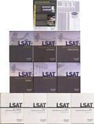 Kaplan LSAT Books