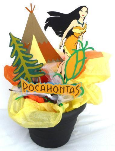 Pocahontas Party Supplies Ebay