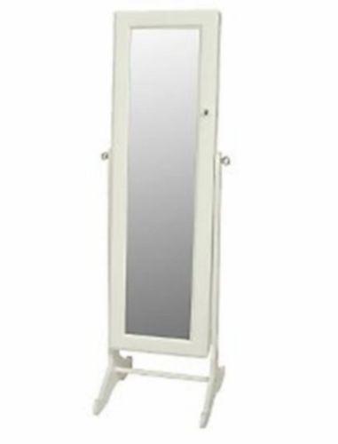 Standing Mirror Jewelry Box Ebay