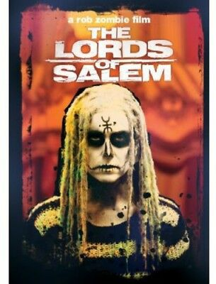 Ghosts Of Halloween (The Lords of Salem [New DVD])