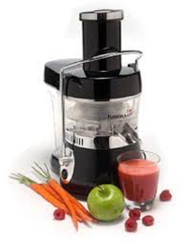 Jack Lalanne Masticating Juicer ~ Used juicers ebay