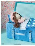 Crochet Bed Doll
