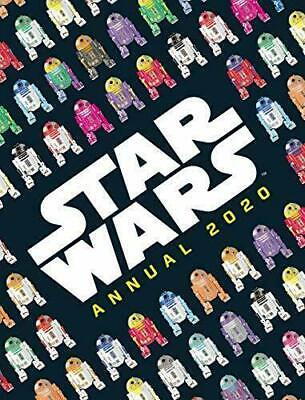 Star Wars Official Annual 2020