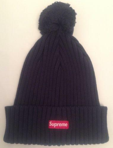 Supreme Ribbed Beanie  Hats  afc43f473c3