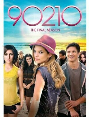 90210: The Final Season [New DVD] Boxed Set, Widescreen, Sensormatic comprar usado  Enviando para Brazil