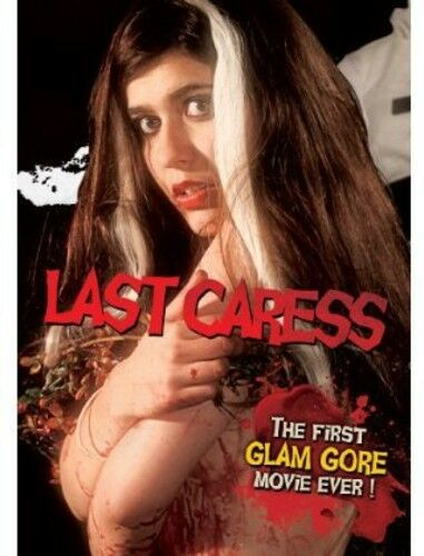 Last Caress [new Dvd]