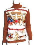 Hermes Sweater