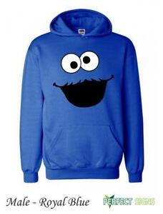 Cookie Monster Hoodie  sc 1 st  eBay & Cookie Monster: Clothes Shoes u0026 Accessories | eBay