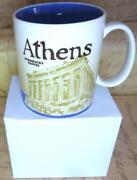 Starbucks City Mug Athens