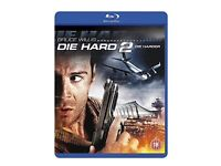 Die Hard 2 Die Harder Blu Ray - Excellent condition