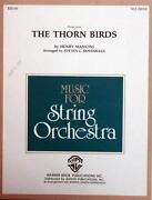 Orchestra Sheet Music