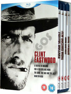 The-Clint-Eastwood-Spaghetti-Western-Quadrilogy-4-Film-BLURAY-Boxset-Collection